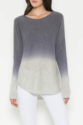 Fate Ombre Knit Sweater