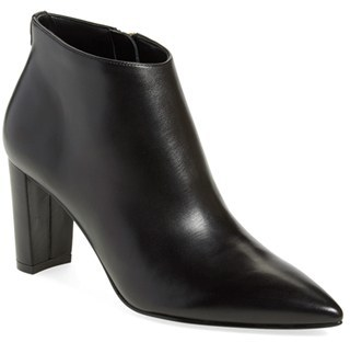 Ivanka Trump 'Lettie' Pointy Toe Bootie (Women) $164.95 thestylecure.com