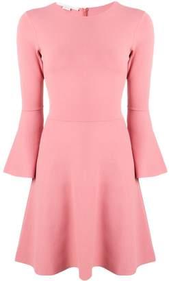 Stella McCartney bell sleeve dress