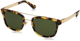 Dolce & Gabbana Men's 0DG2175 501/87 Sunglasses, Black/Grey