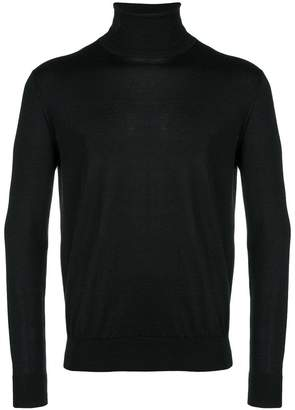 Ermenegildo Zegna turtleneck sweater
