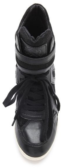 Ash Beck Bis Wedge Sneakers