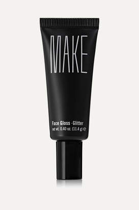 Make Beauty - Face Gloss - Glitter, 11.4g