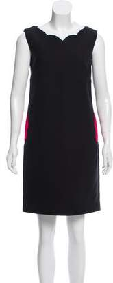 Osman Sleeveless Mini Dress w/ Tags