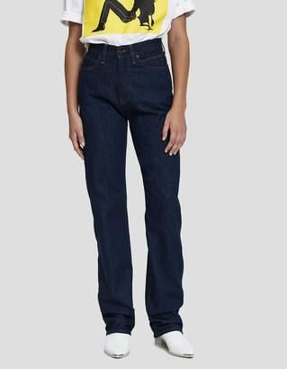 Calvin Klein Jeans Est. 1978 Iconic Straight Jean
