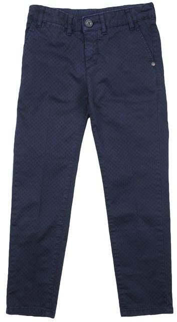 CROCEFISSO 12 Milano Casual trouser