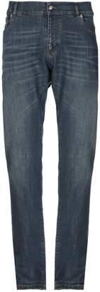 Billionaire Denim pants - Item 42709659VG