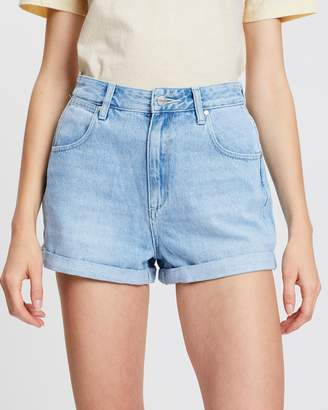 Wrangler Liv Shorts