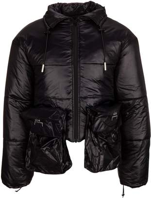 A-Cold-Wall* A Cold Wall Down Jacket