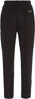 Givenchy Slim-leg track pants