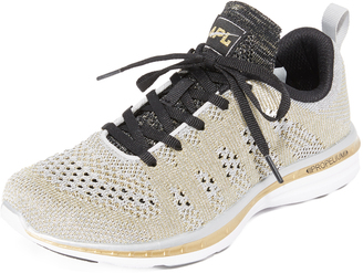 APL: Athletic Propulsion Labs TechLoom Pro Sneakers $160 thestylecure.com