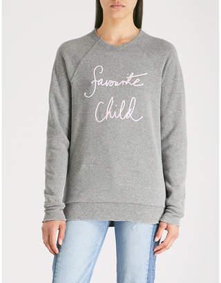 ROTTEN ROACH Favourite Child jersey sweatshirt