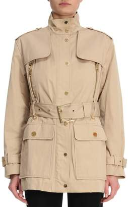 MICHAEL Michael Kors Trench Coat Trench Coat Women