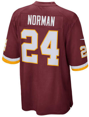 Nike Josh Norman Washington Redskins Game Jersey, Big Boys (8-20)