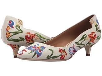 Tory Burch Elizabeth 40mm Pump Women's Shoes