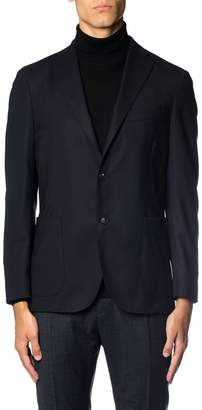 Boglioli Wool K Jacket