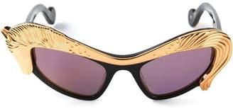 Karlsson Anna Karin 'Horse' sunglasses