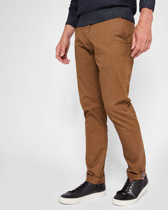 Ted Baker PROCOTT Slim fit chinos