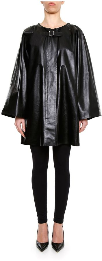 CelineCalfskin Coat