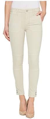 Calvin Klein Jeans Women's Women's Ankle Skinny Pant