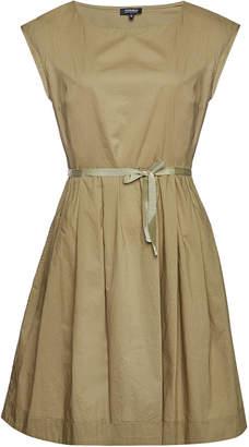 Woolrich Cotton Poplin Dress