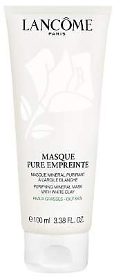 Lancôme Purifying Mineral Mask with White Clay, 100ml