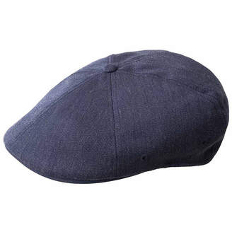 Asstd National Brand Kangol Wool Flex Fit Ivy Cap