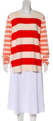 Loro Piana Striped Cashmere Sweater