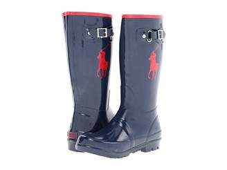 Polo Ralph Lauren Ralph Rainboot (Little Kid)