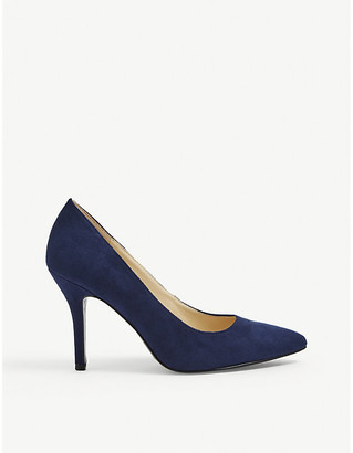 Nine West Flagship slip-on court shoes