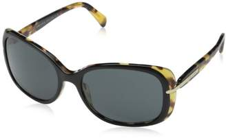Prada Women'S Mod. 08Os Sun 0Pr08Os Nai1A1 Rectangular Sunglasses