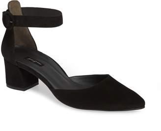 Paul Green Annie Ankle Strap Pump