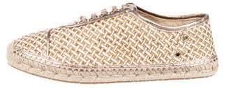 Jimmy Choo Dare Espadrille Sneakers