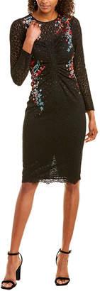 Karen Millen Midi Dress