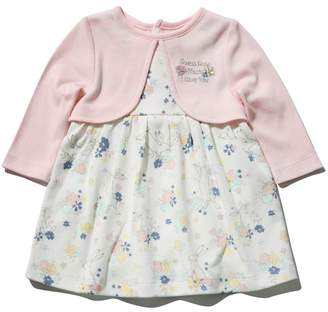 M&Co Guess how much I love you top and joggers set (Newborn - 2 yrs)