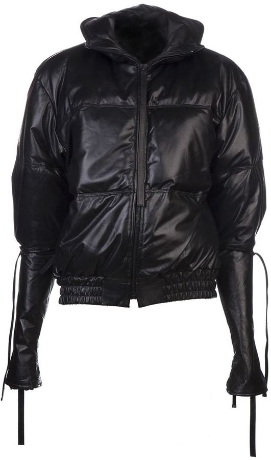 Boudicca Puffer jacket