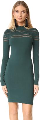 Ali & Jay Yoke Mini Dress $128 thestylecure.com