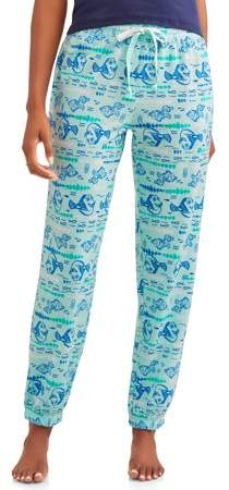 Women's and Women's Plus License Sleep Pant