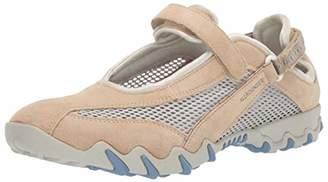 Allrounder by Mephisto Women's NIRO Mary Jane Sneaker