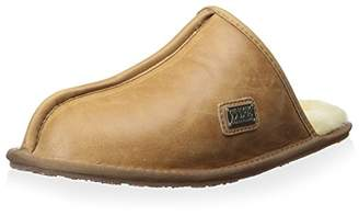 Australia Luxe Collective Men's Closed Mule Slipper