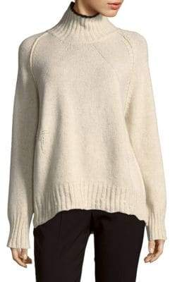 Zadig & Voltaire Ribbed Sweater