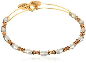 Alex and Ani Juniper Wrap Bracelet