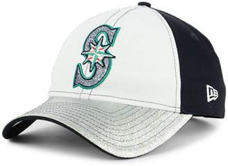 New Era Women's Seattle Mariners Shimmer Shine 9TWENTY Cap