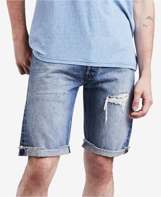 Levi's Men's 501 Original Cut-Off Shorts