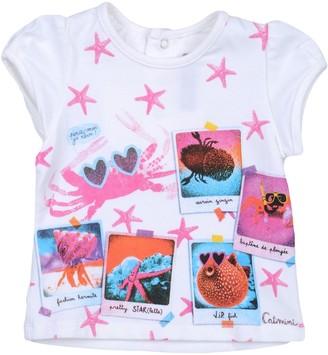 Catimini T-shirts - Item 12080093TR