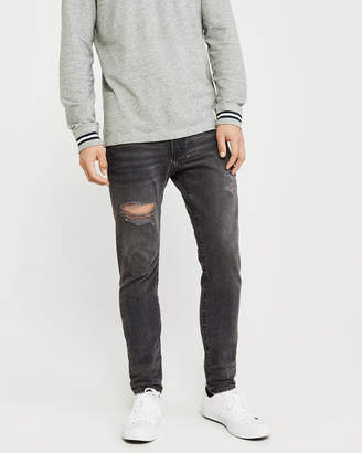 Abercrombie & Fitch Super Skinny Jeans