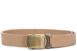 Marni webbed utility belt
