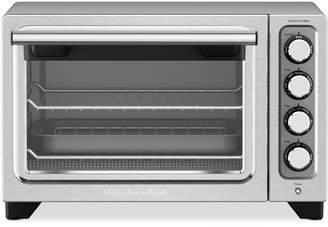 KitchenAid KCO253 Compact Toaster Oven