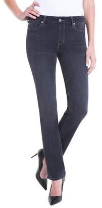 Liverpool Jeans Company Sadie Straight Jeans