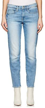 Frame Women's Le Boy Straight Jeans